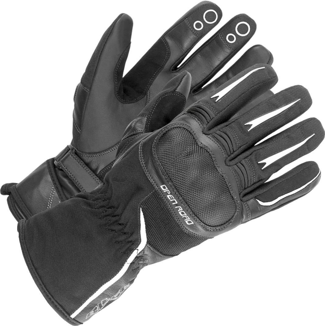 Büse Open Road Touring Gloves  - Size: 3X-Large