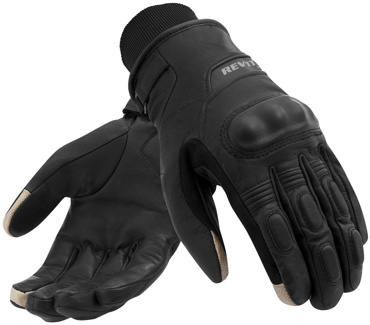 Revit Boxxer H2O Waterproof Gloves  - Size: 3X-Large