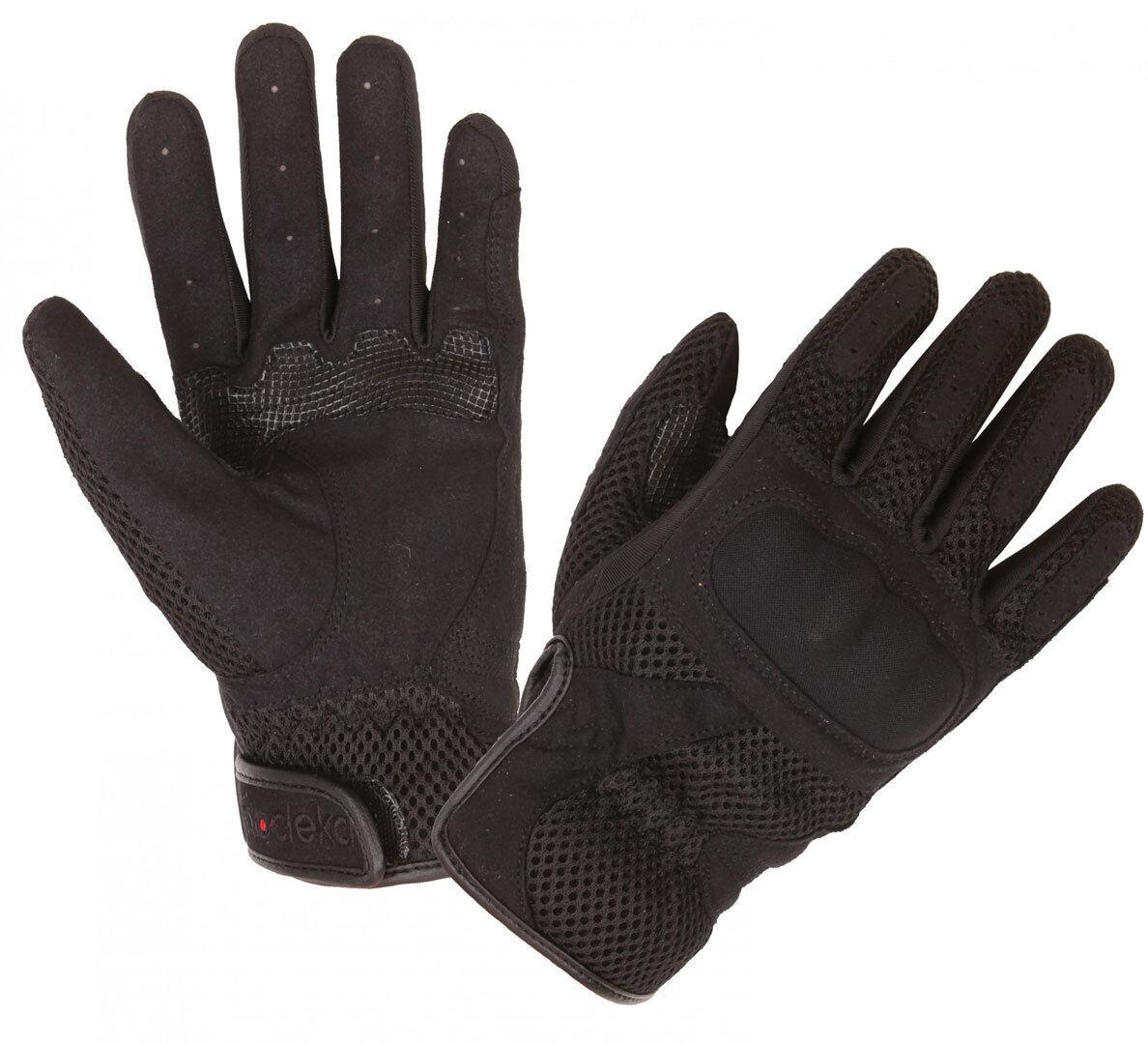 Modeka Mesh Motorcycle Gloves  - Size: Large