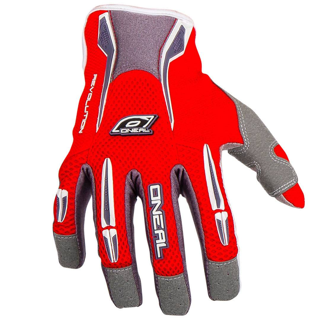 Oneal O´Neal Revolution Gloves 2016  - Size: 2X-Large