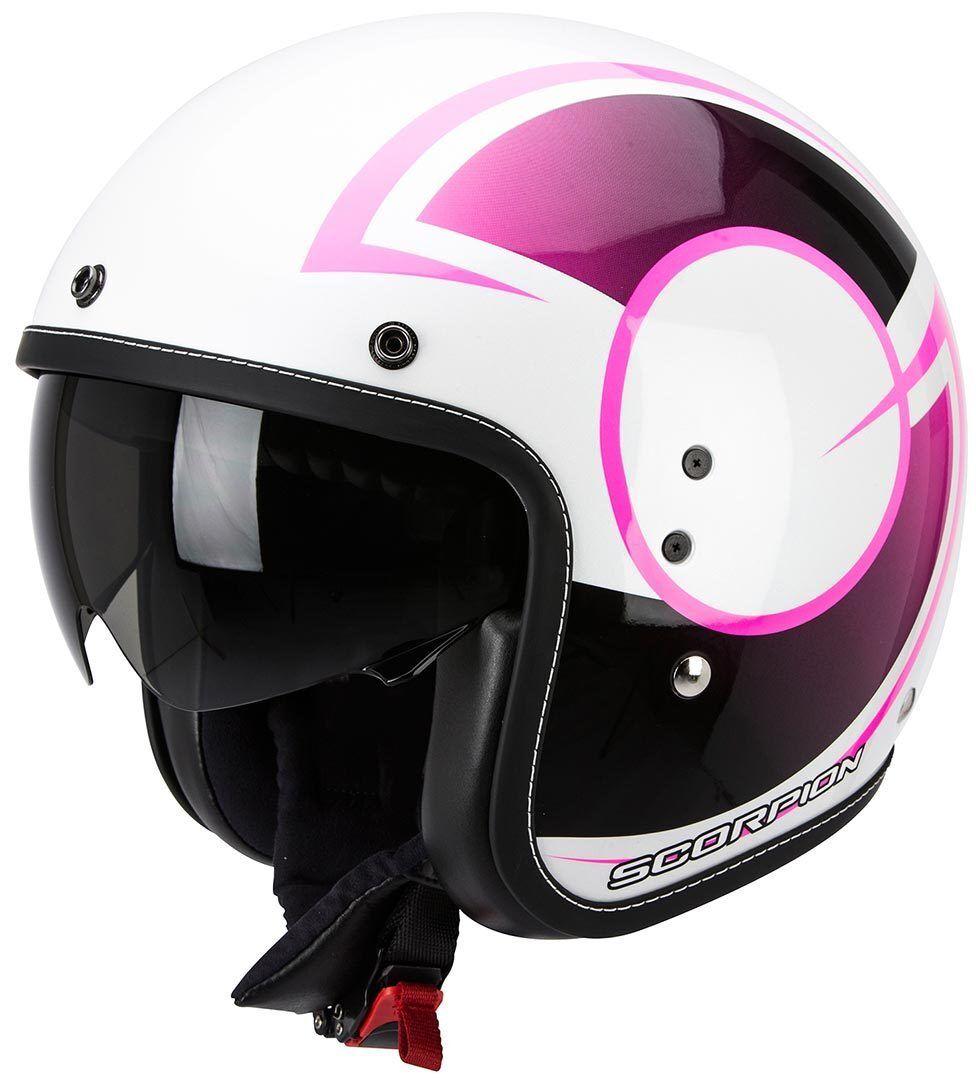 Scorpion Belfast Citurban Jet Helmet  - Size: Medium