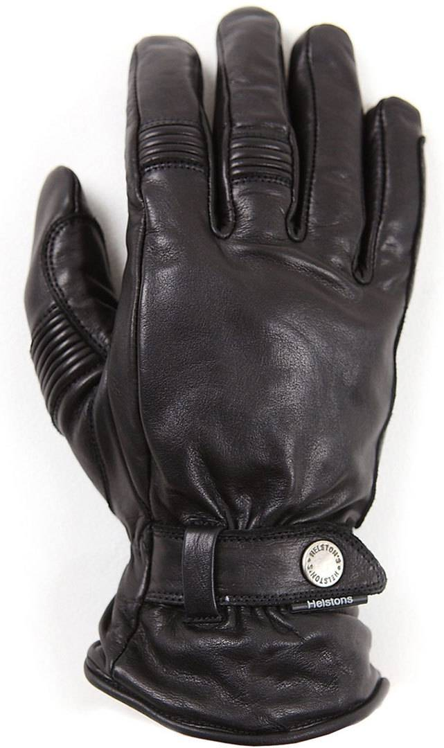 Helstons Boston Summer Motorcycle Gloves  - Size: 2X-Large