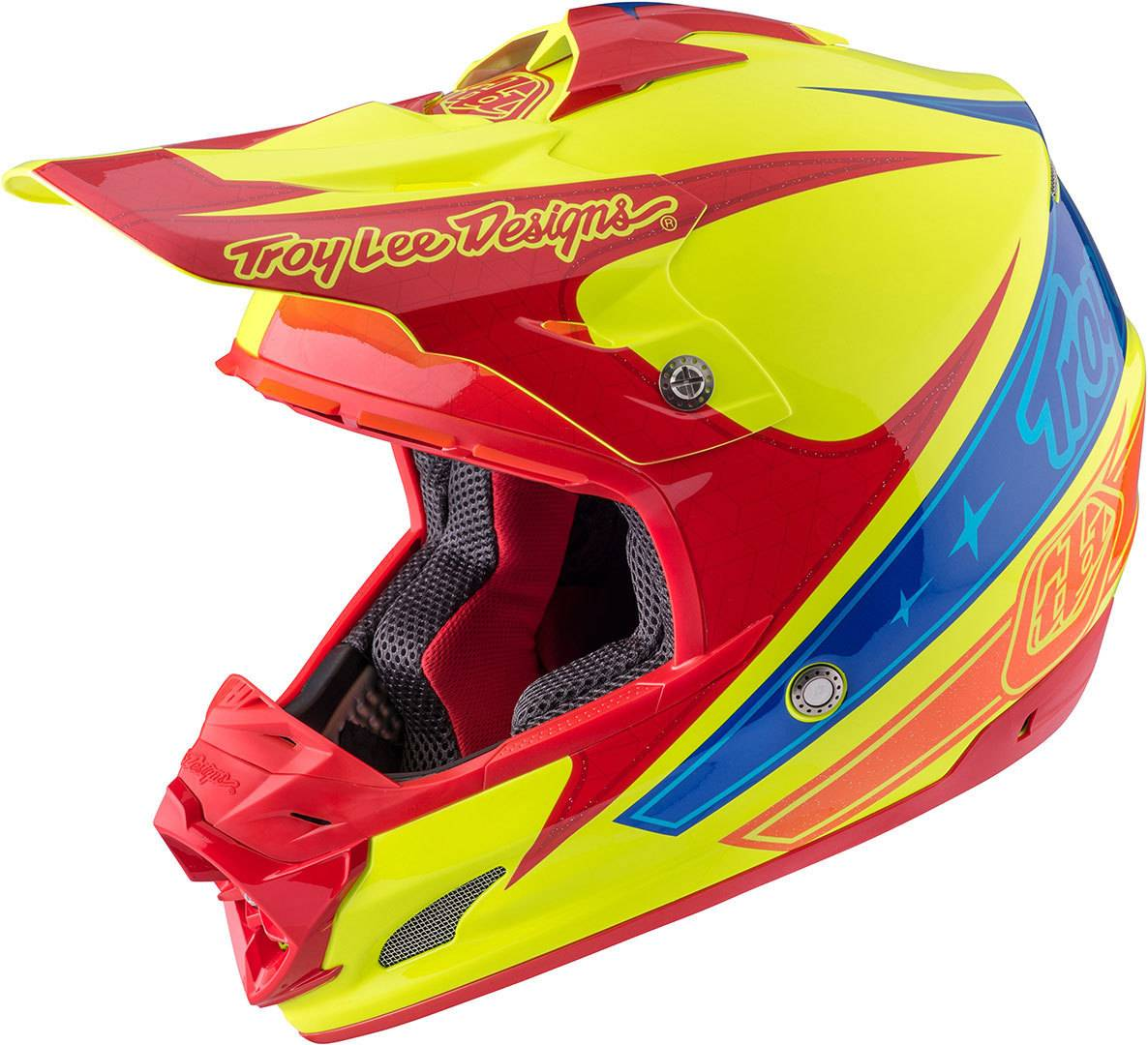 Lee Troy Lee Designs SE3 Corse 2  - Size: Extra Small