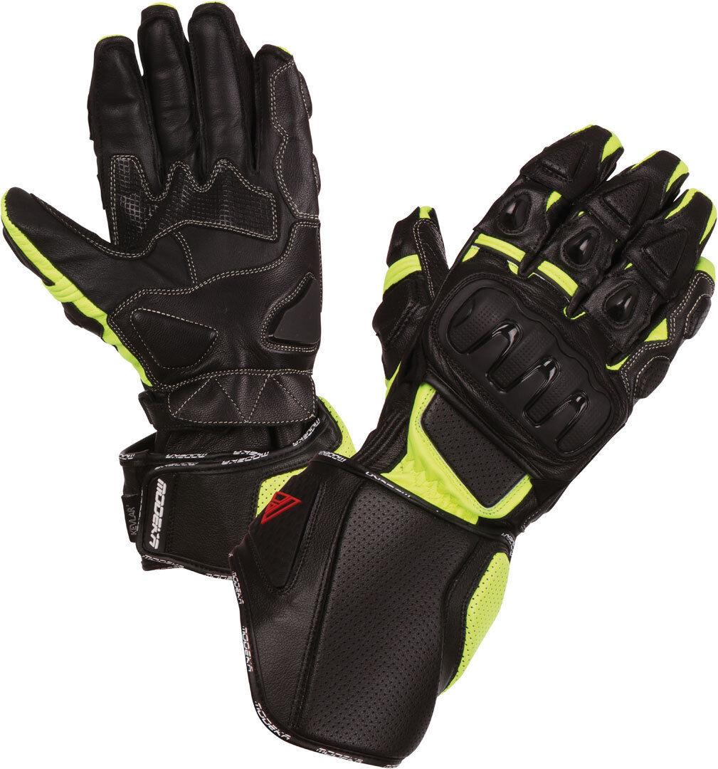 Modeka Jayce Motorcycle Gloves  - Size: Large