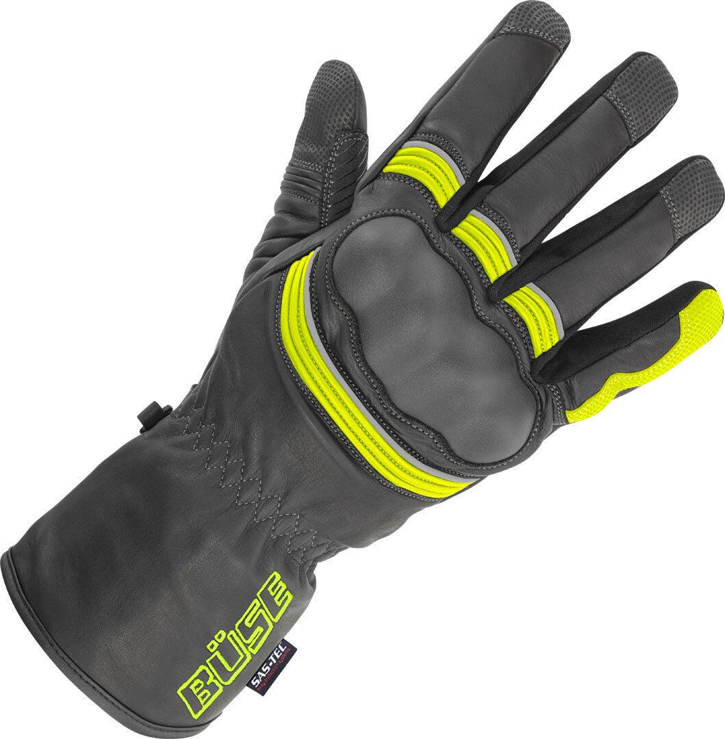 Büse ST Match Gloves  - Size: Large