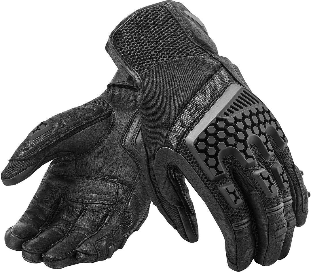 Revit Sand 3 Gloves  - Size: Medium
