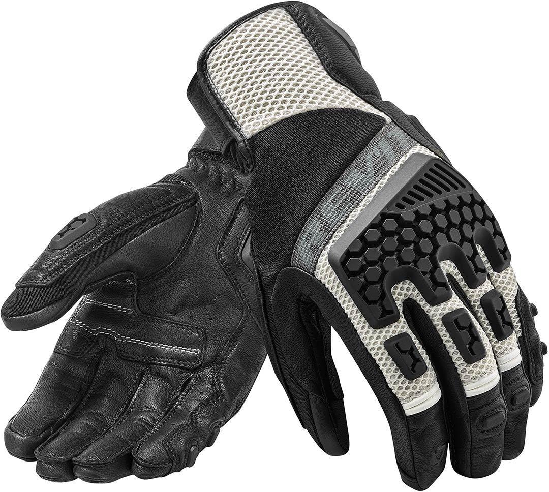 Revit Sand 3 Gloves  - Size: 2X-Large