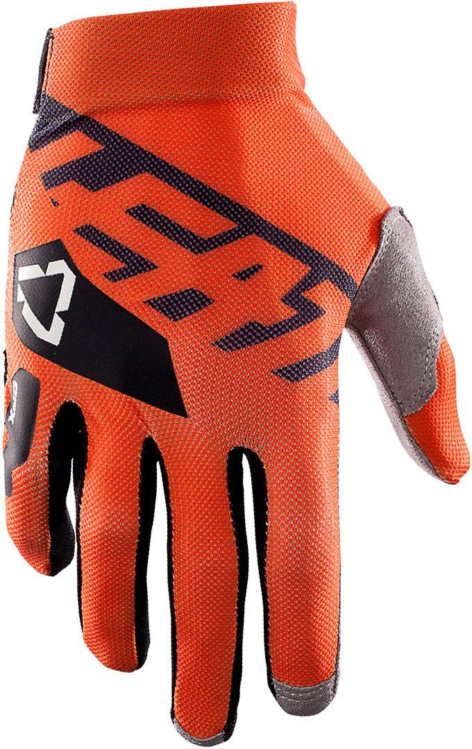 Leatt GPX 2.5 X-Flow Gloves  - Size: Medium