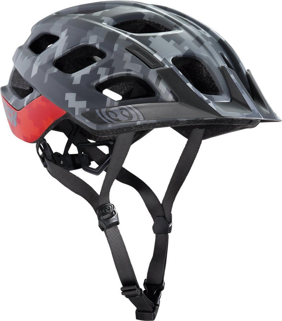 IXS Trail XC MTB Helmet  - Size: Extra Small