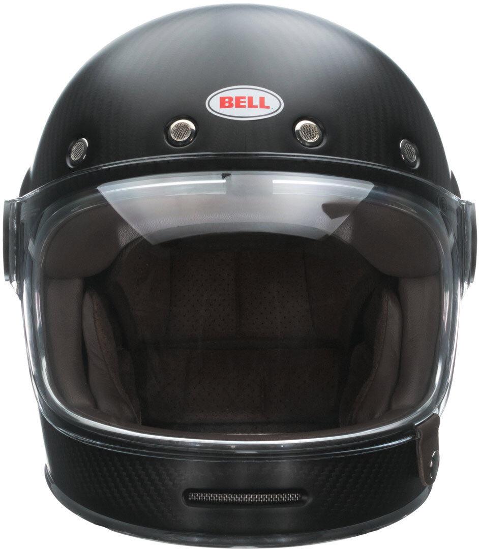 Bell Bullitt Carbon Helmet  - Size: Small