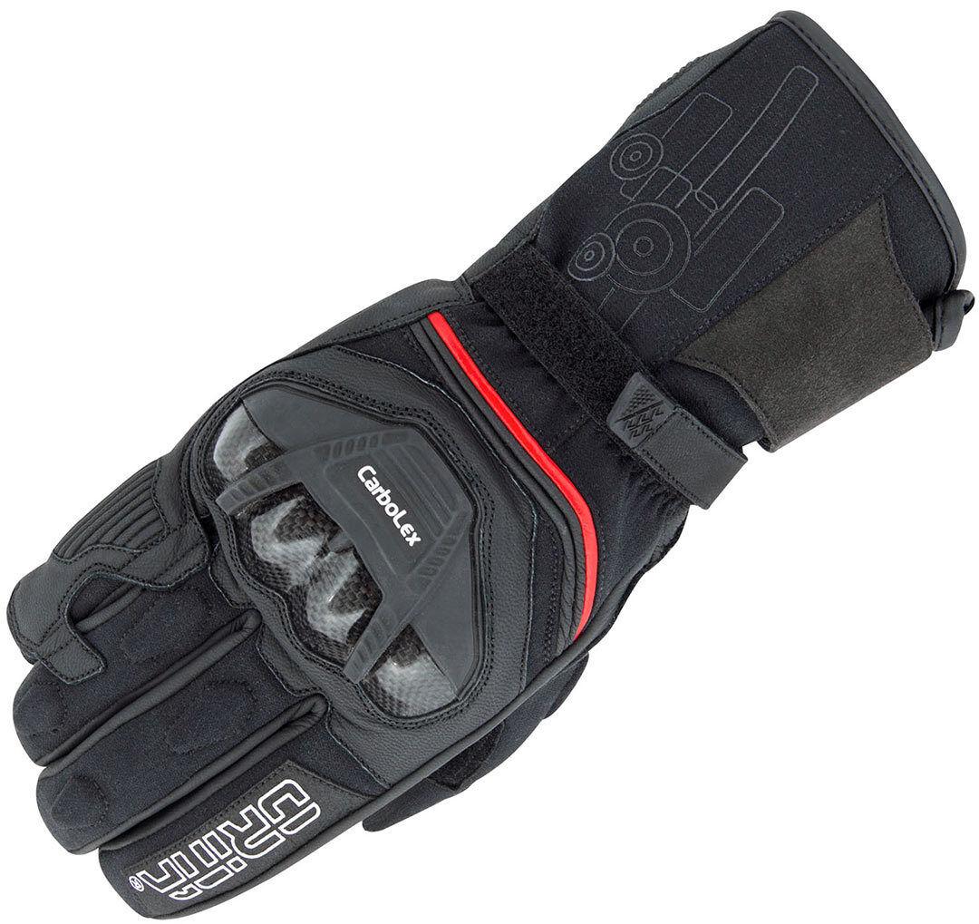 Orina Pro Motorcycle Gloves  - Size: Large