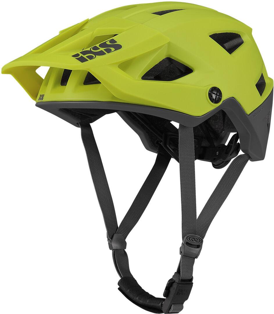 IXS Trigger AM Bicycle Helmet  - Size: Medium