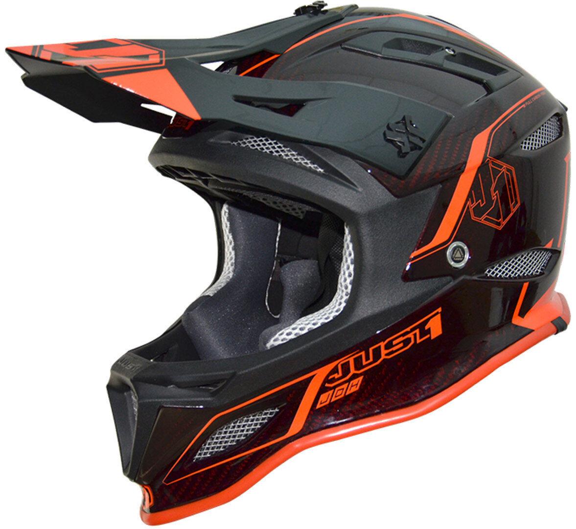 Just1 JDH Assault Mips Downhill Helmet  - Size: 2X-Large