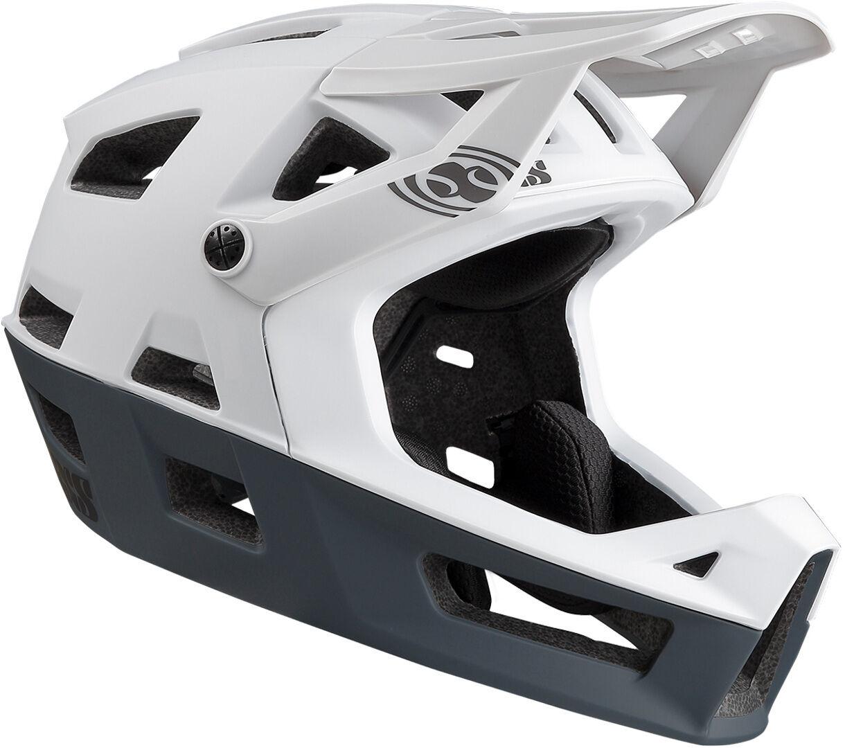 IXS Trigger FF Downhill Helmet  - Size: Small