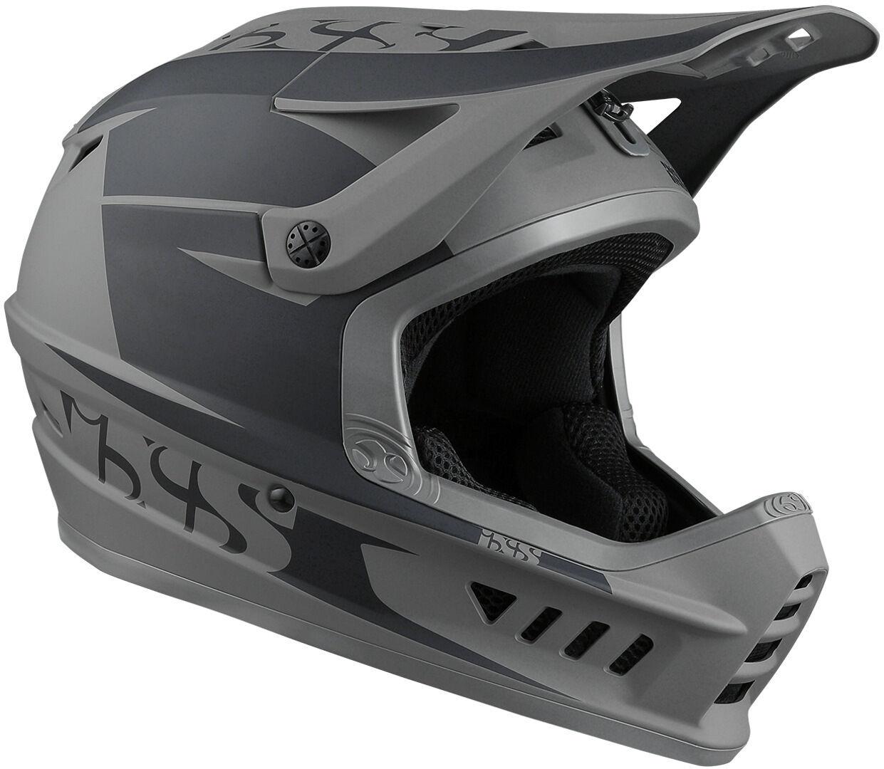IXS XACT Evo Downhill Helmet  - Size: Medium
