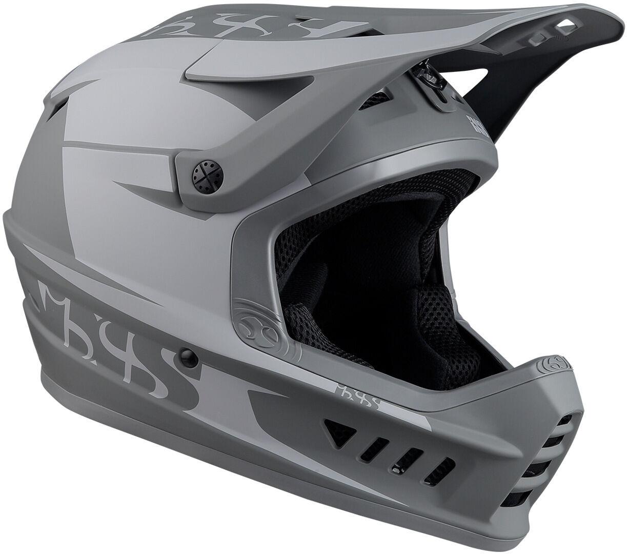 IXS XACT Evo Downhill Helmet  - Size: Large