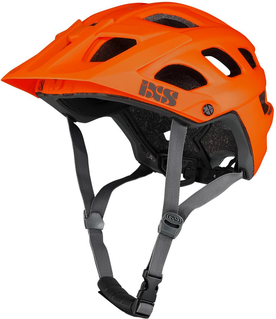 IXS Trail EVO Bicycle Helmet  - Size: Extra Small
