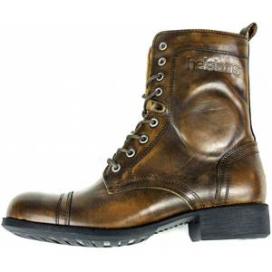 Helstons Lady Ladies Motorcycle Boots  - Size: 37