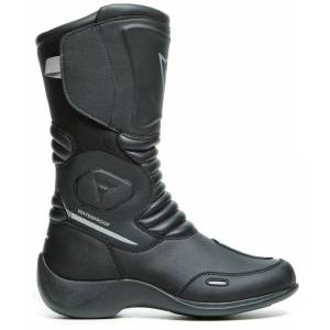 Dainese Aurora D-WP waterproof Ladies Motorcycle Boots  - Size: 37