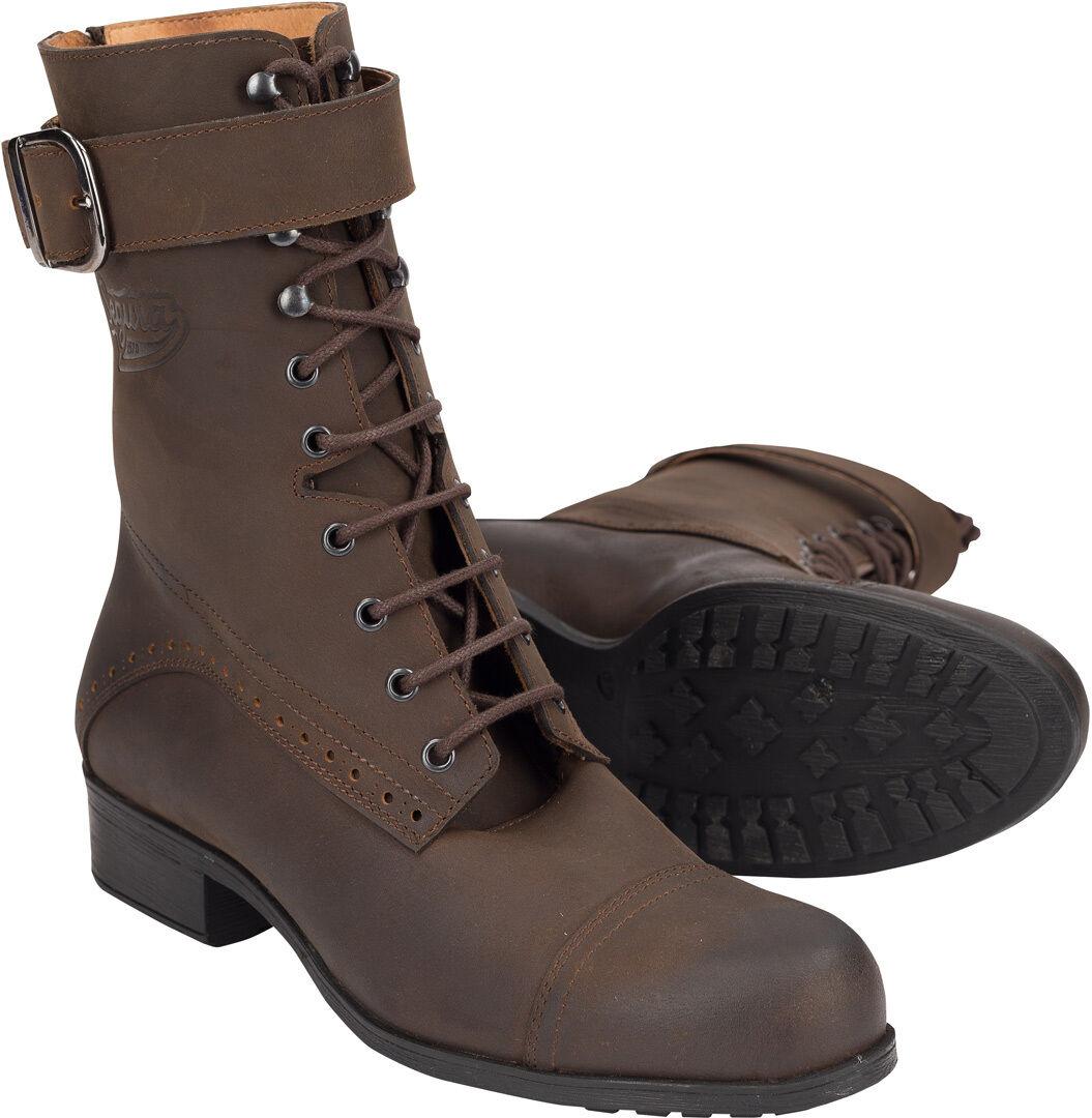 Segura Doria Women´s Boots Brown 40
