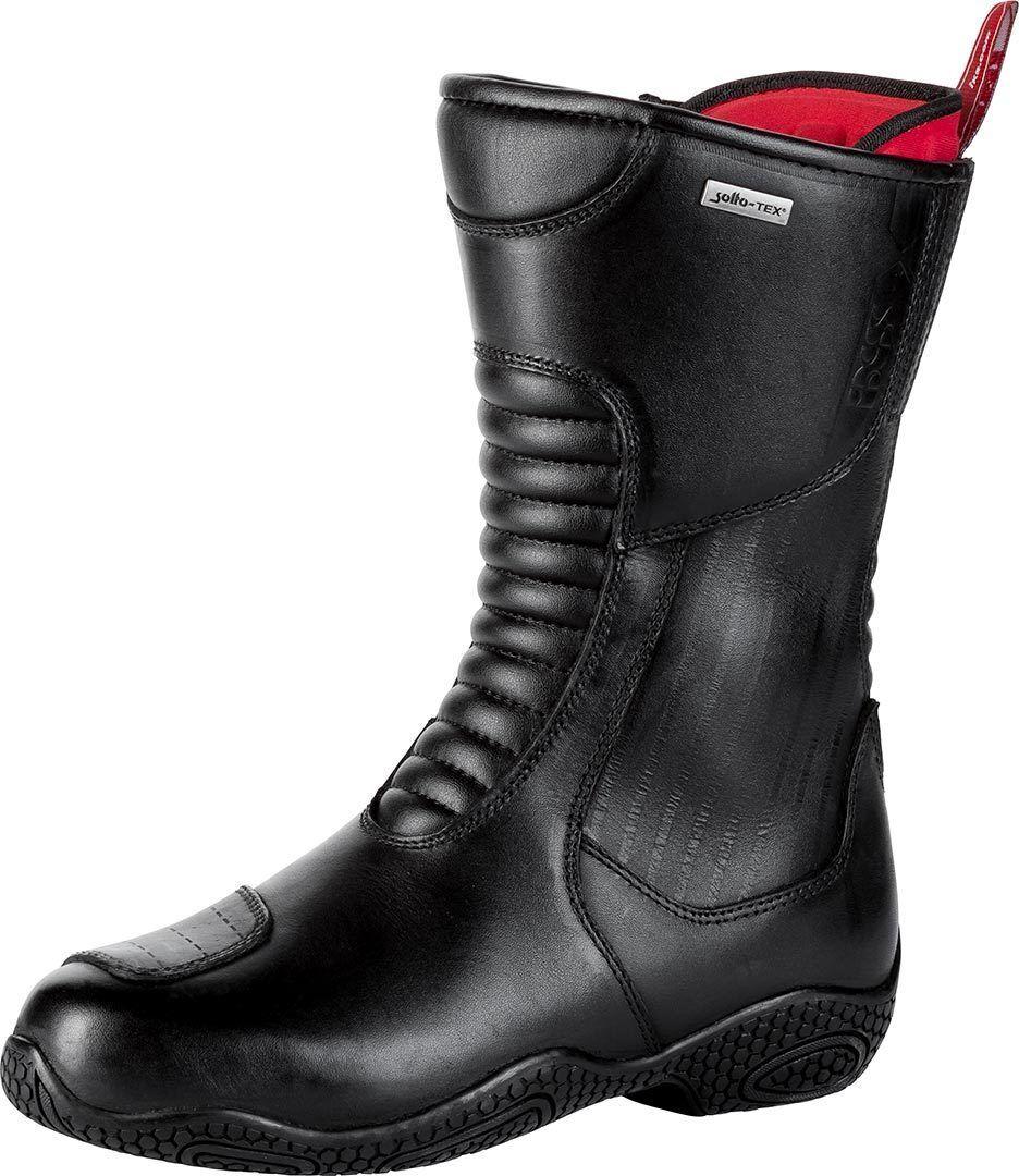 IXS X-Tour Comfort-S Ladies Motorcycle Boots Black 41