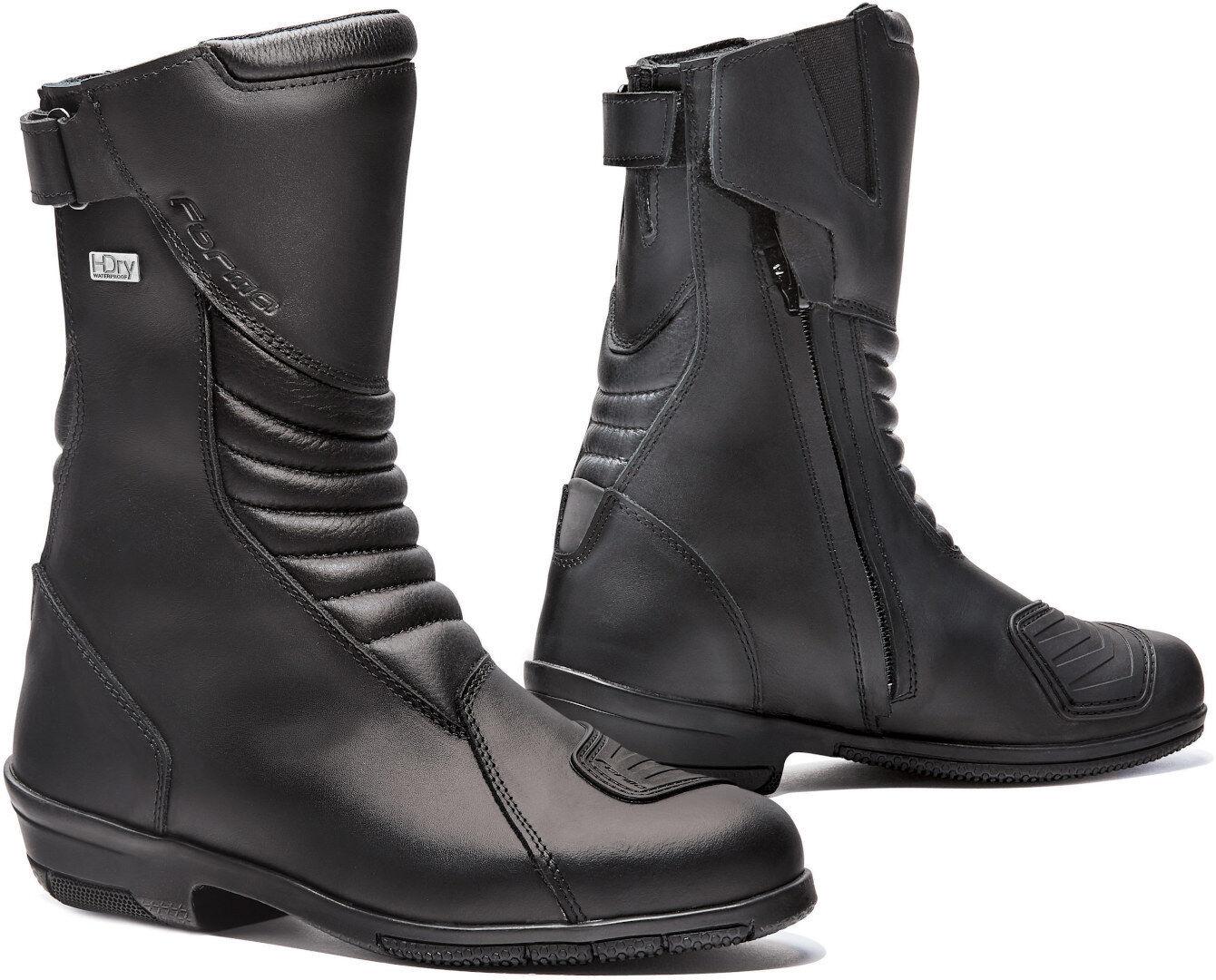 Forma Rose HDry Ladies Motorcycle Boots Black 35