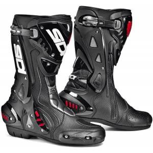 Sidi ST Air Motorcycle Boots Black 40