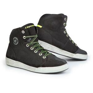 Stylmartin Seattle Evo Motorcycle Shoes Black 40