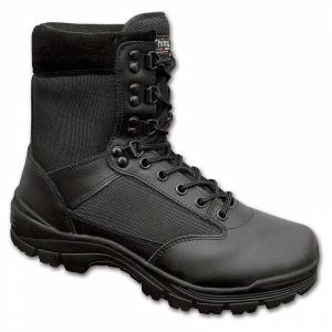 Brandit Tactical Boots Black 44