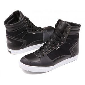 Modeka Urban Street Shoes Black 46