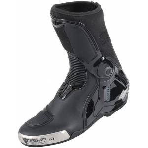 Dainese Torque D1 In Motorcycle Boots Black 40