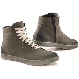 TCX X-Groove waterproof Motorcycle Shoes Grey 43