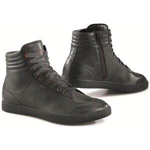TCX X-Groove waterproof Motorcycle Shoes Black 46