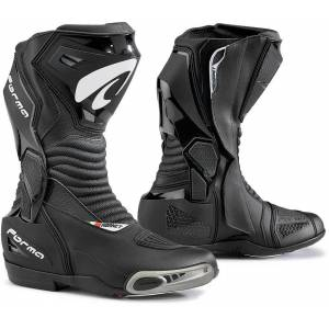 Forma Hornet Motorcycle Boots Black 43