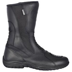 Oxford Tracker Boots Black 42