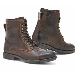 Revit Marshall WR Waterproof Boots Brown 46