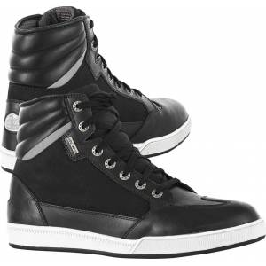 Büse B59 Motorcycle Shoes Black 37