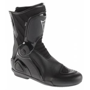 Dainese R TRQ-Tour Gore-Tex Motorcycle Boots Black 45