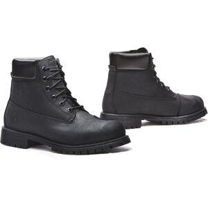 Forma Elite Waterproof Motorcycle Shoes Black 43