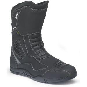 Kochmann Zyklon Motorcycle Boots Black 41