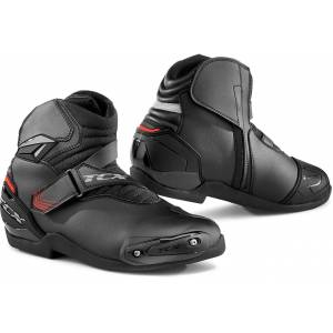 TCX Roadster 2 Motorcycle Boots Black 48