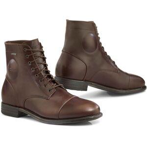 TCX Metropolitan Gore-Tex Motorcycle Shoes Brown 44