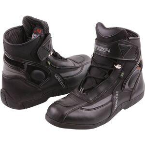 Modeka Mondello Motorcycle Boots Black 46