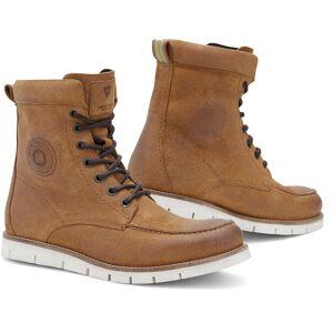 Revit Yukon Boots Brown 43