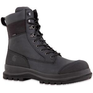 Carhartt Detroit Rugged Flex S3 High Boots Black 41