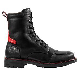 XPD X-Goodwood Boots Black 47