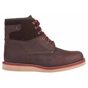 Dickies Cold Bay Boots Brown 46