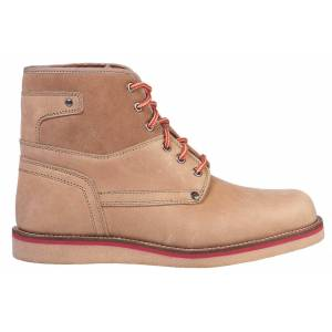 Dickies Cold Bay Boots Beige 43