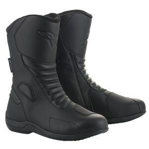 Alpinestars Origin Motorcycle Boots Black 37