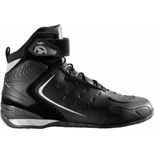 XPD X-Road H2Out Motorcycle Shoes Black 45